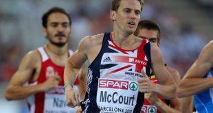 Colin McCourt GB
