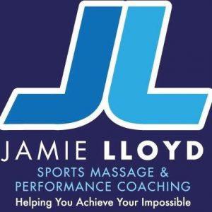 Jamie Lloyd Logo