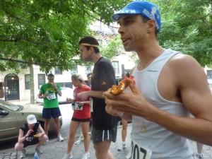Pizza-Run