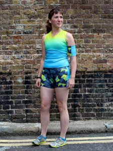 VNA Top & Duathlon Shorts (James O'Brien)