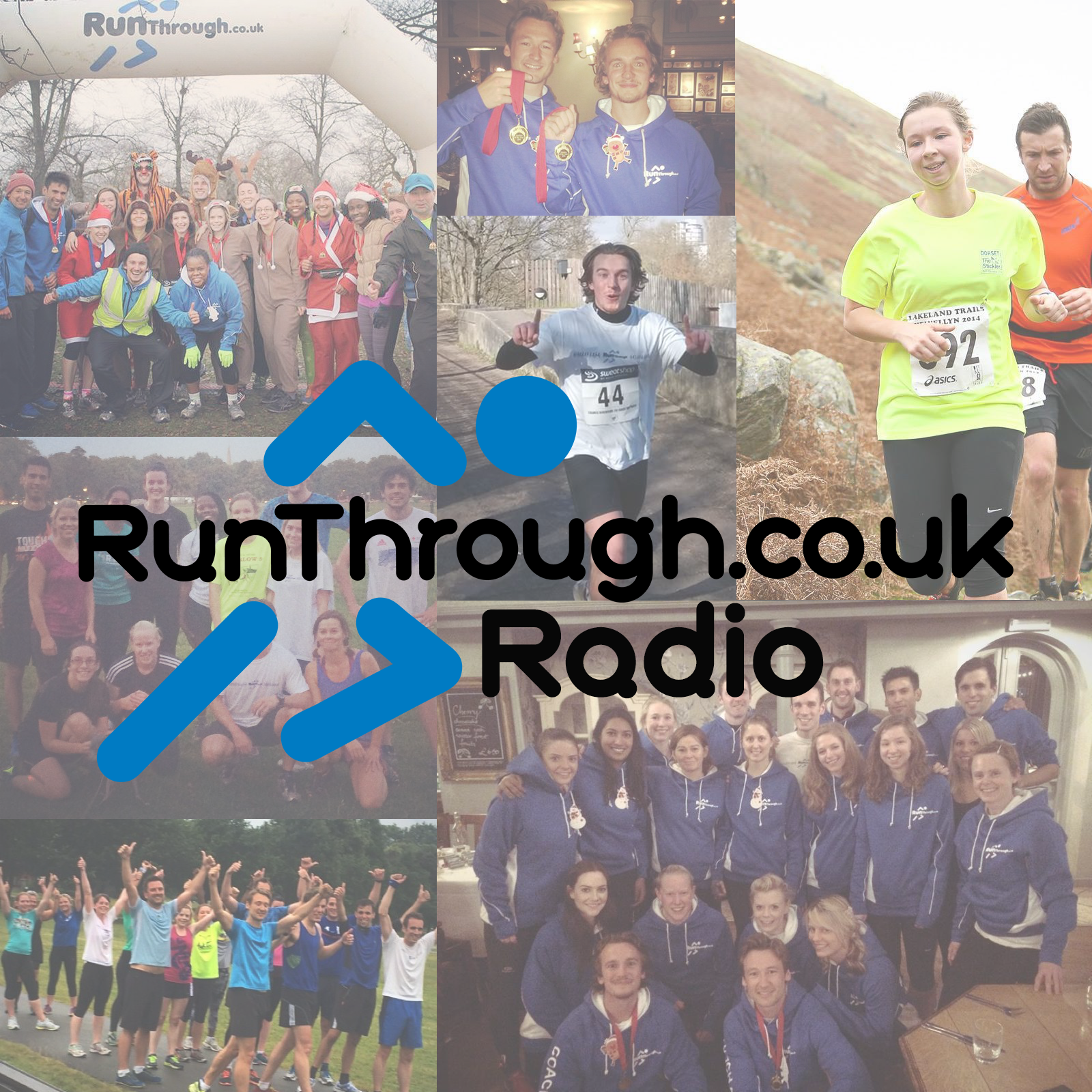 RunThrough Radio
