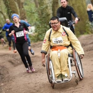Runner Feature - Peter Smorthit RunThrough Running Club London