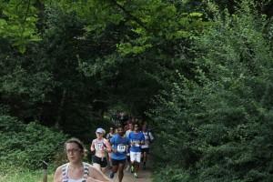 Wimbledon Half Marathon - In Numbers RunThrough Running Club London