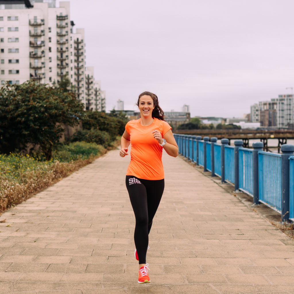 Staying motivated at home RunThrough Running Club London