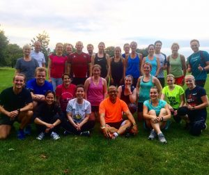 RunThrough Newsletter 21st August 2017 RunThrough Running Club London