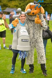 Runner Feature - Cesar Mendez RunThrough Running Club London