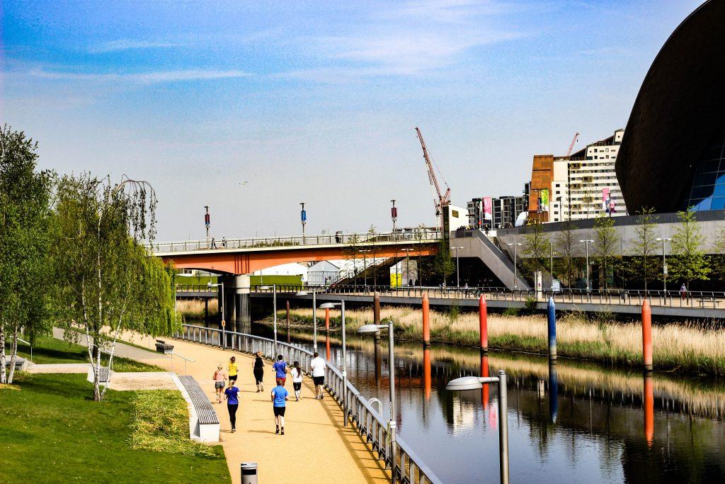 Best London Running Spots RunThrough Running Club London