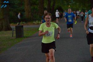 Runner Feature - Super Ann RunThrough Running Club London