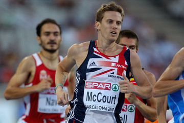 Colin McCourt – GB Athlete turned self proclaimed fatty