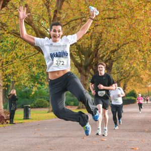 RunThrough Season Pass from a Runner's Perspective RunThrough Running Club London
