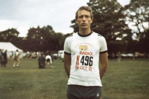Runner Feature - Ian Green RunThrough Running Club London
