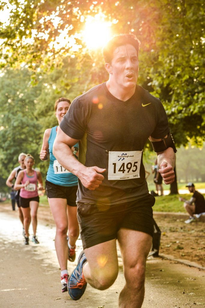 Top Tips for Running in the Heat RunThrough Running Club London