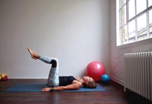 Post Baby Training Tips RunThrough Running Club London