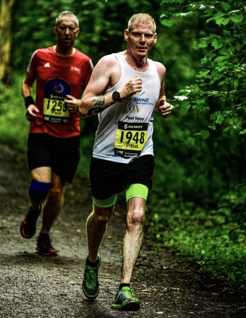 Runner Feature - Paul Sams RunThrough Running Club London