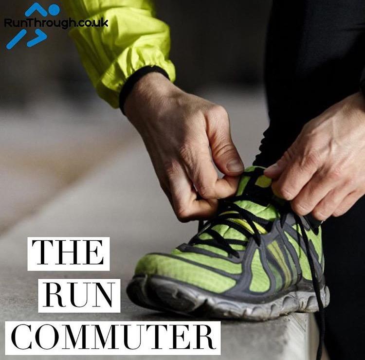 The Run Commuter
