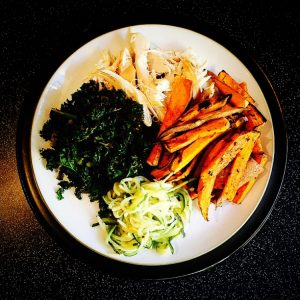 Nutrition Tips for Runners RunThrough Running Club London