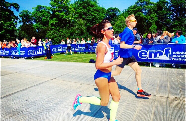 Nutrition Tips for Runners