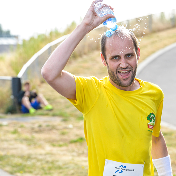 SOS's Top Hydration Tips RunThrough Running Club London
