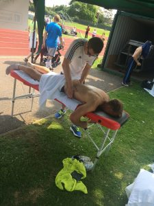 How Does Sports Massage Vary? RunThrough Running Club London
