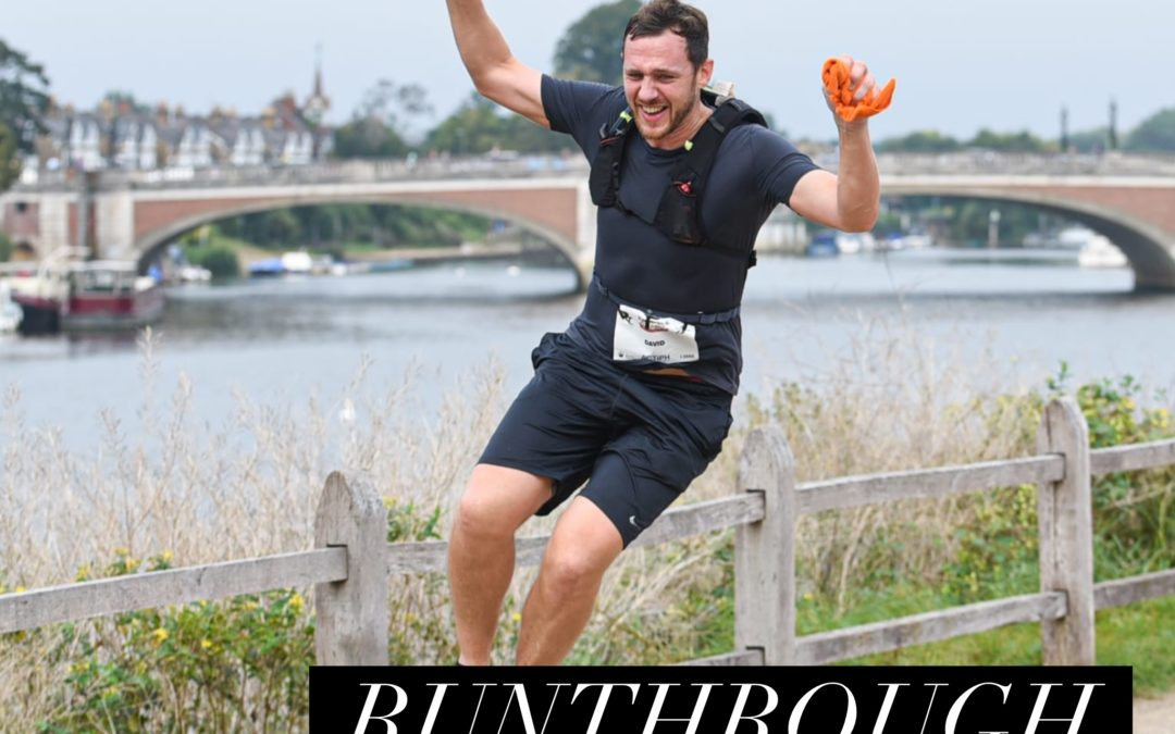 RunThrough Newsletter 4th October 2021