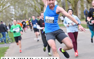 Homepage RunThrough Running Club London