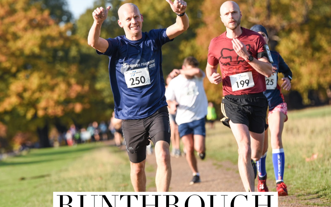 RunThrough Newsletter 24th August 2020