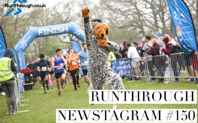 RunThrough Newsletter 8th April 2019