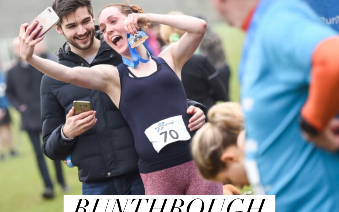 RunThrough Newsletter 14th April 2019