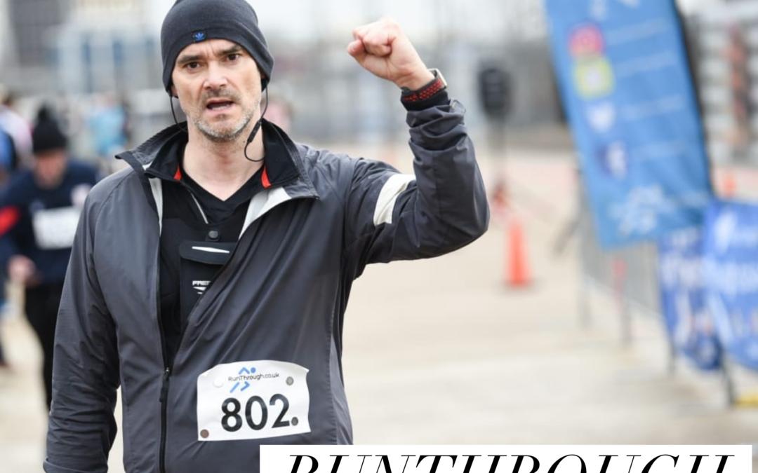 RunThrough Newsletter 22nd March 2021