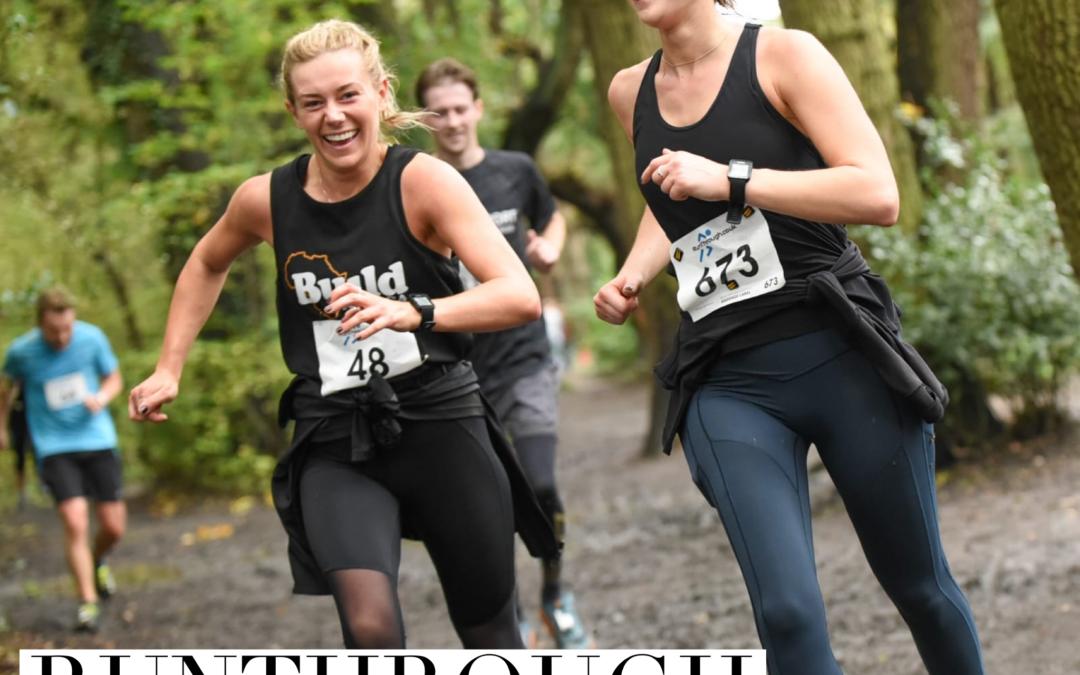 RunThrough Newsletter 5th Apil 2021