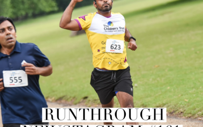RunThrough Newsletter 21st June 2019
