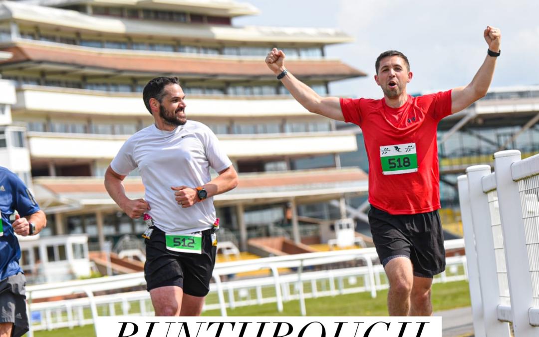 RunThrough Newsletter 3rd May 2021