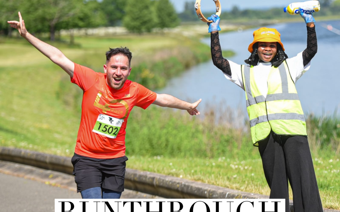 RunThrough Newsletter 14th June 2021