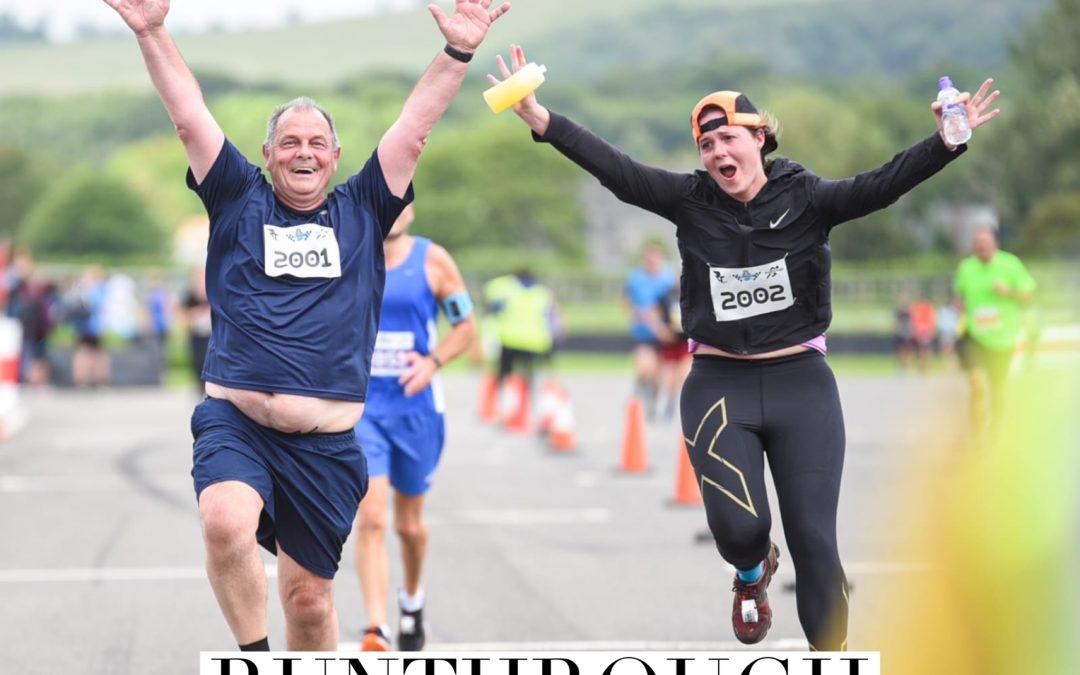 RunThrough Newsletter 5th July 2021