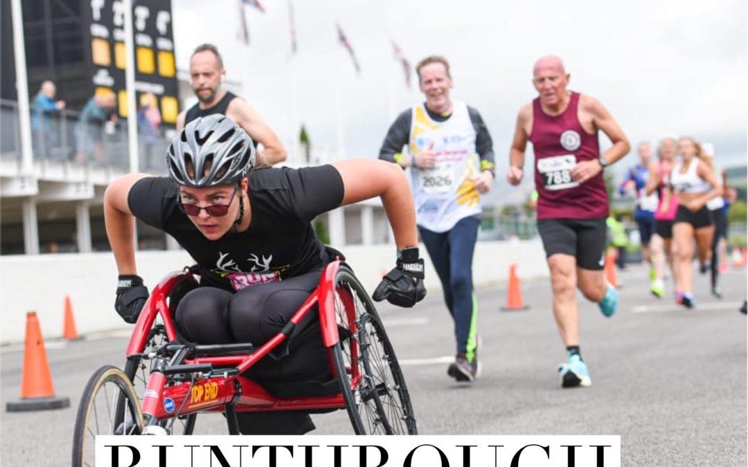 RunThrough Newsletter 12th July 2021