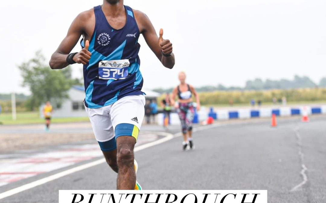 RunThrough Newsletter 26th July 2021