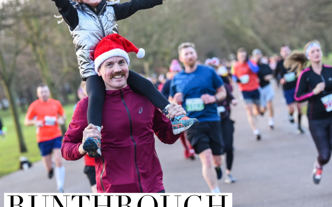 RunThrough Newsletter 30th December 2019