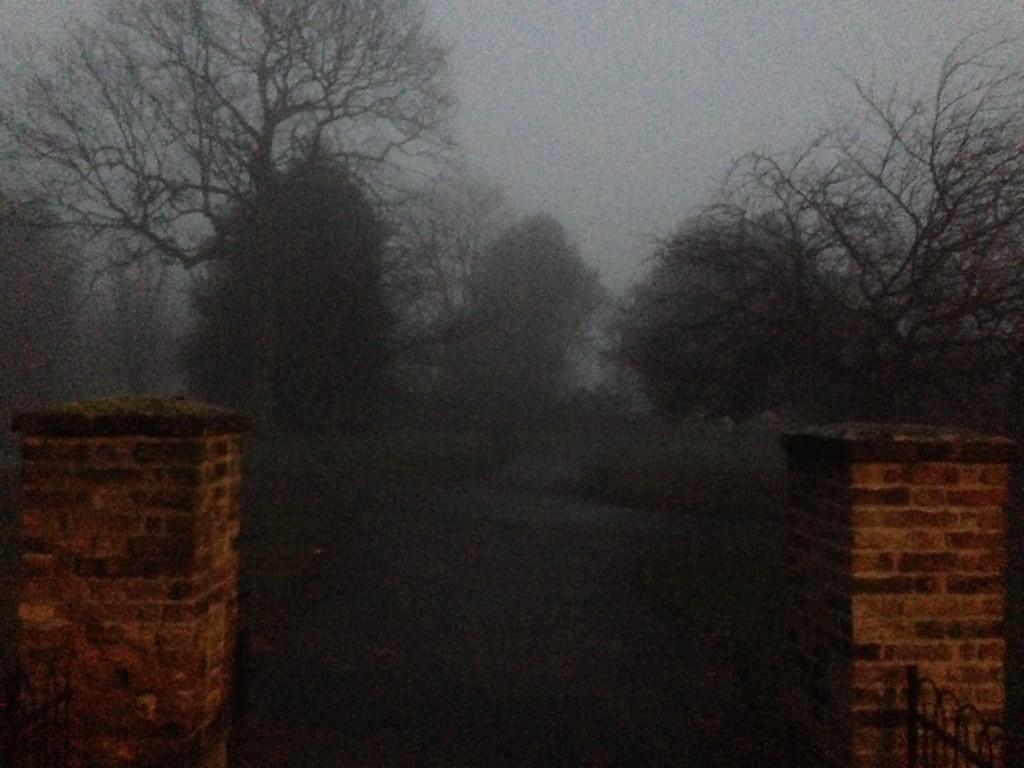 Emily's Blog - Running - where does it take you? RunThrough Running Club London