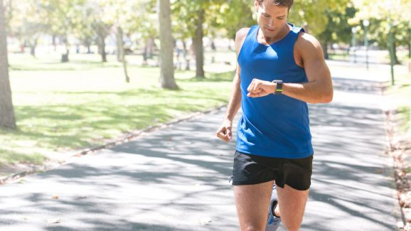 5 Rules On Using Your GPS Watch RunThrough Running Club London