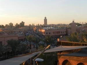 Marrakech Marathon update RunThrough Running Club London