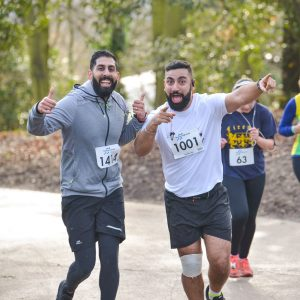 RunThrough Runner Tips RunThrough Running Club London