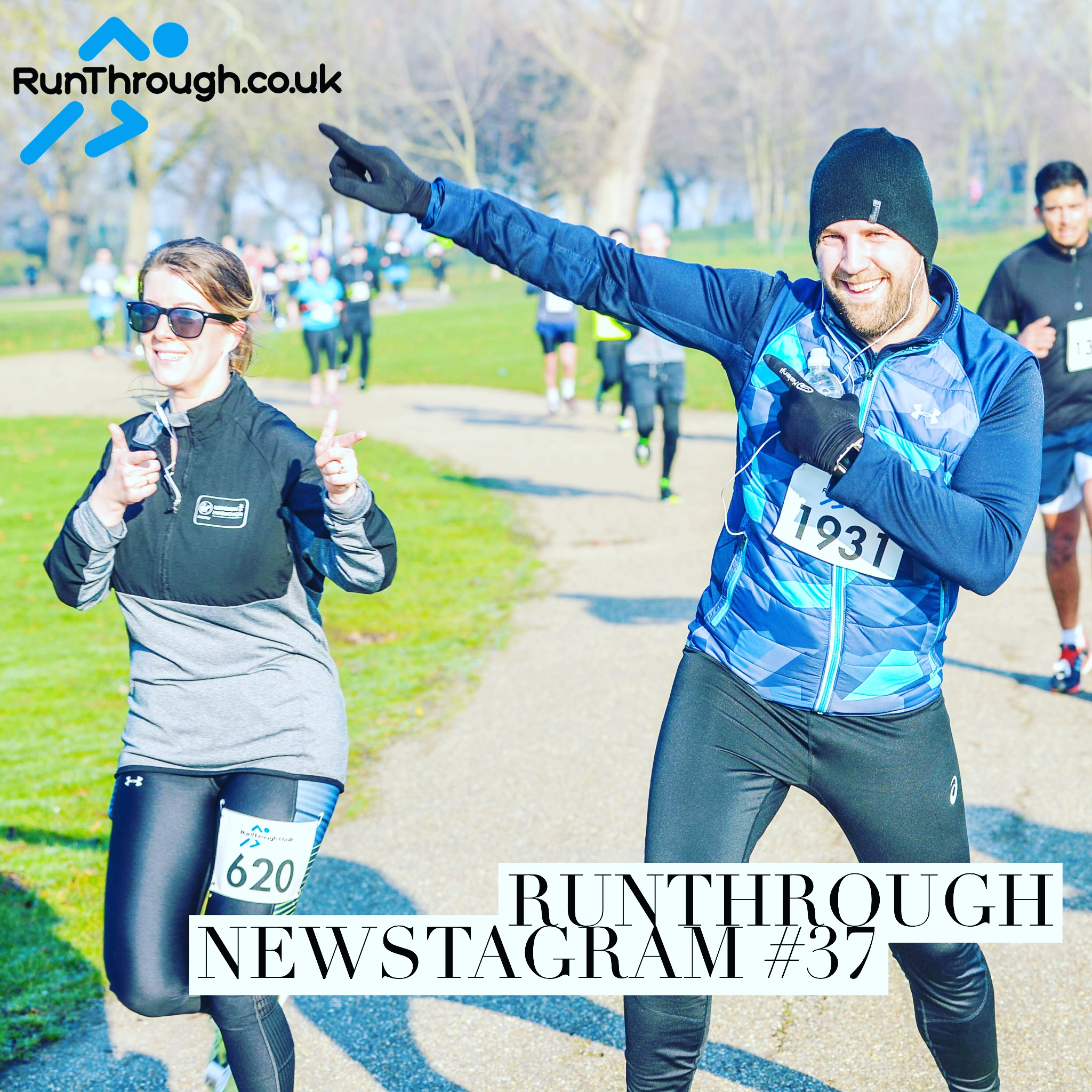RunThrough Newsletter – 30th January 2017