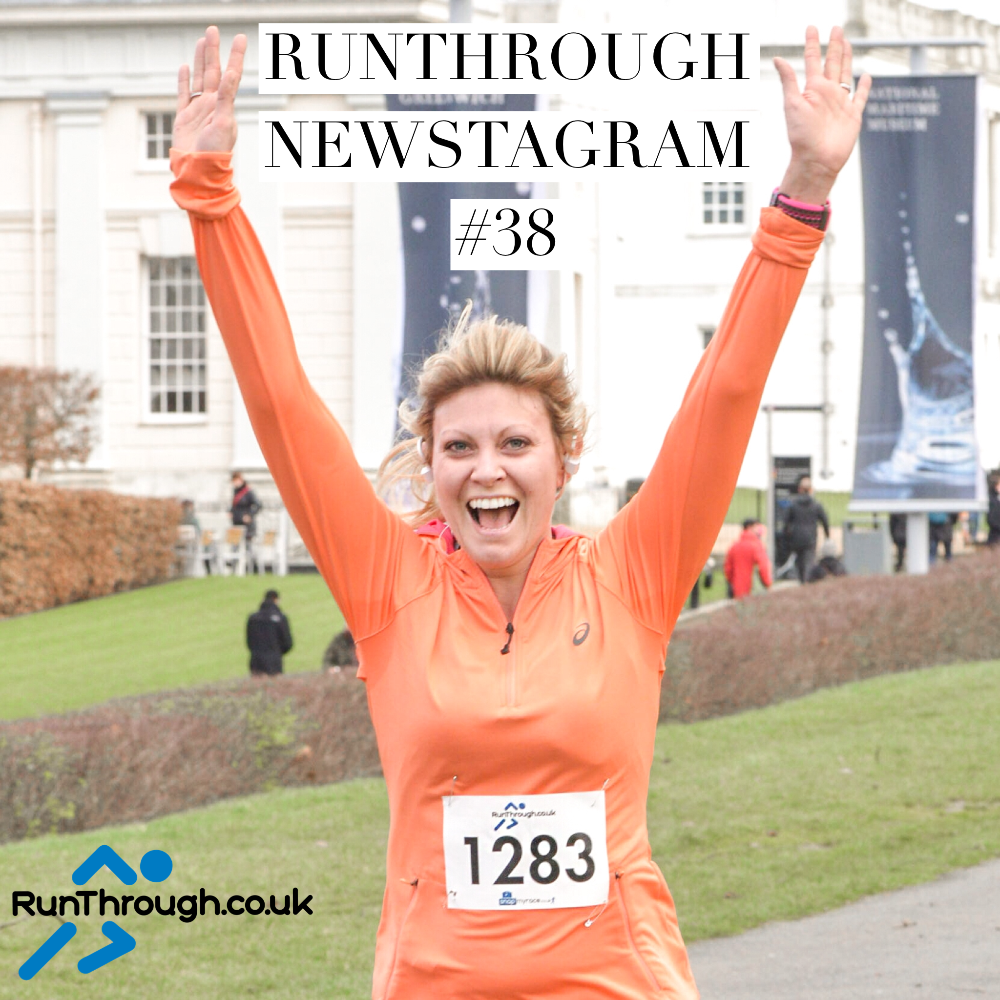 RunThrough Newsletter – 6th February 2017