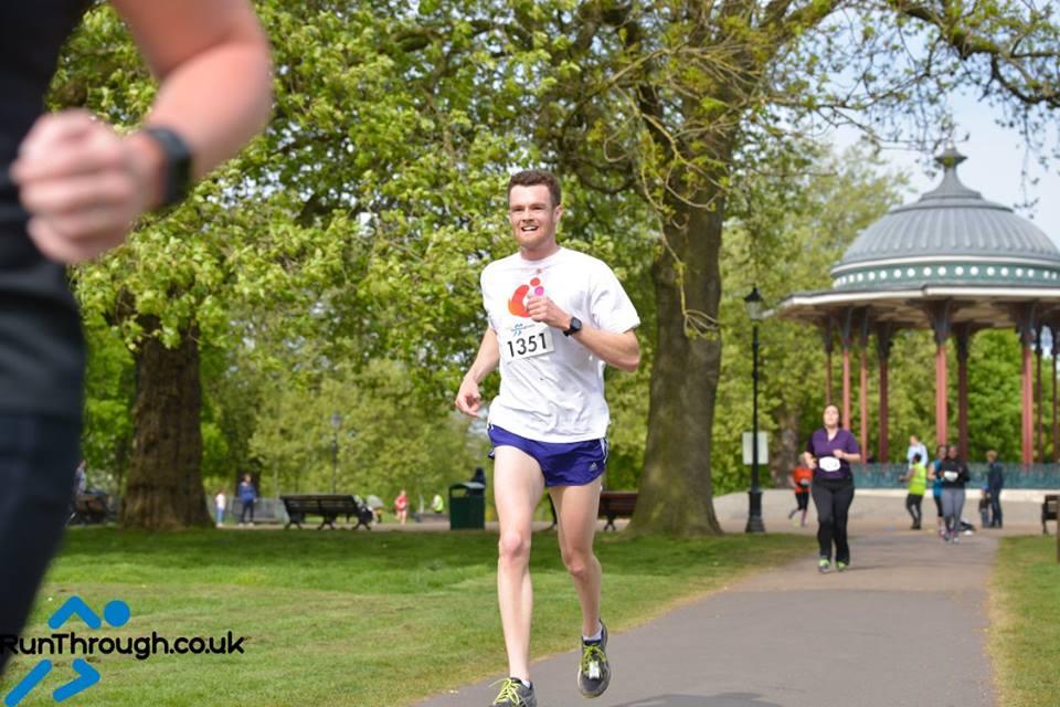 Runner Feature - Olga's Army RunThrough Running Club London