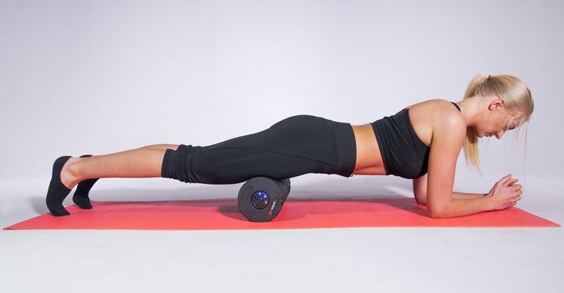 Pulseroll Foam Rolling Top Tips RunThrough Running Club London