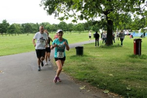 RunThrough's Hero of the Month RunThrough Running Club London