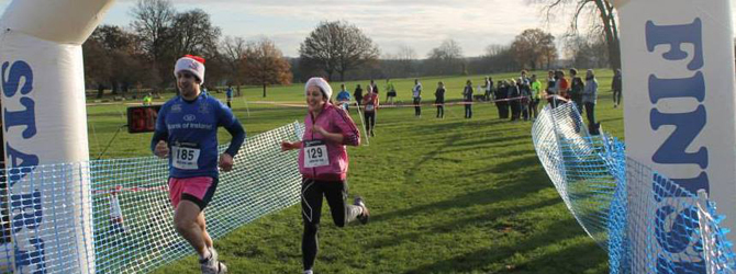 Emily's Blog – Six Reasons Why 10k Races Will Give You Back Your Running Mojo