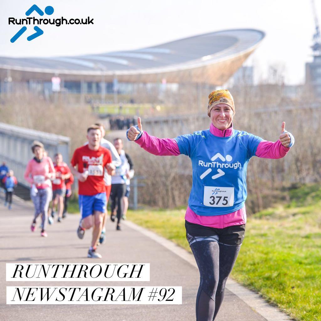 RunThrough Newsletter 26th February 2018