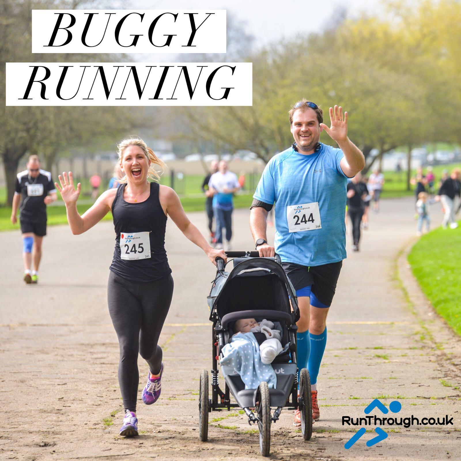 Buggy Running