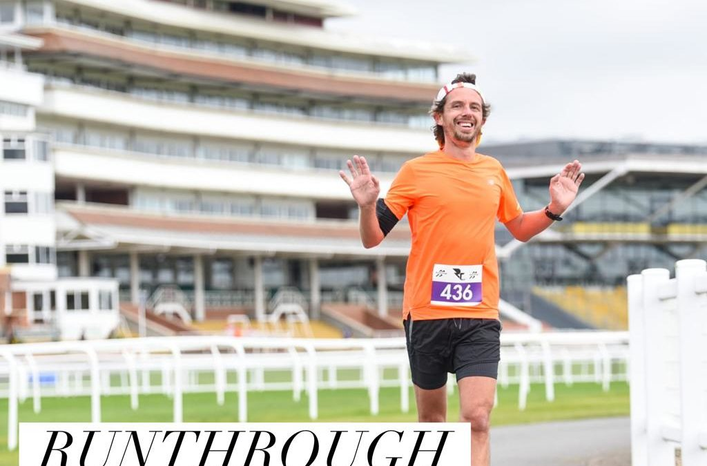 RunThrough Newsletter 19th October 2020